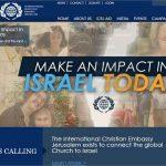 International Christian Embassy