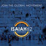 Isaiah 62 Prayer Initiative